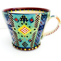 Handmade-Pottery-Pru-Green-Mug-.jpg
