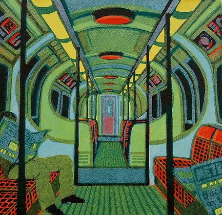 Metroland II - Gail Brodholt