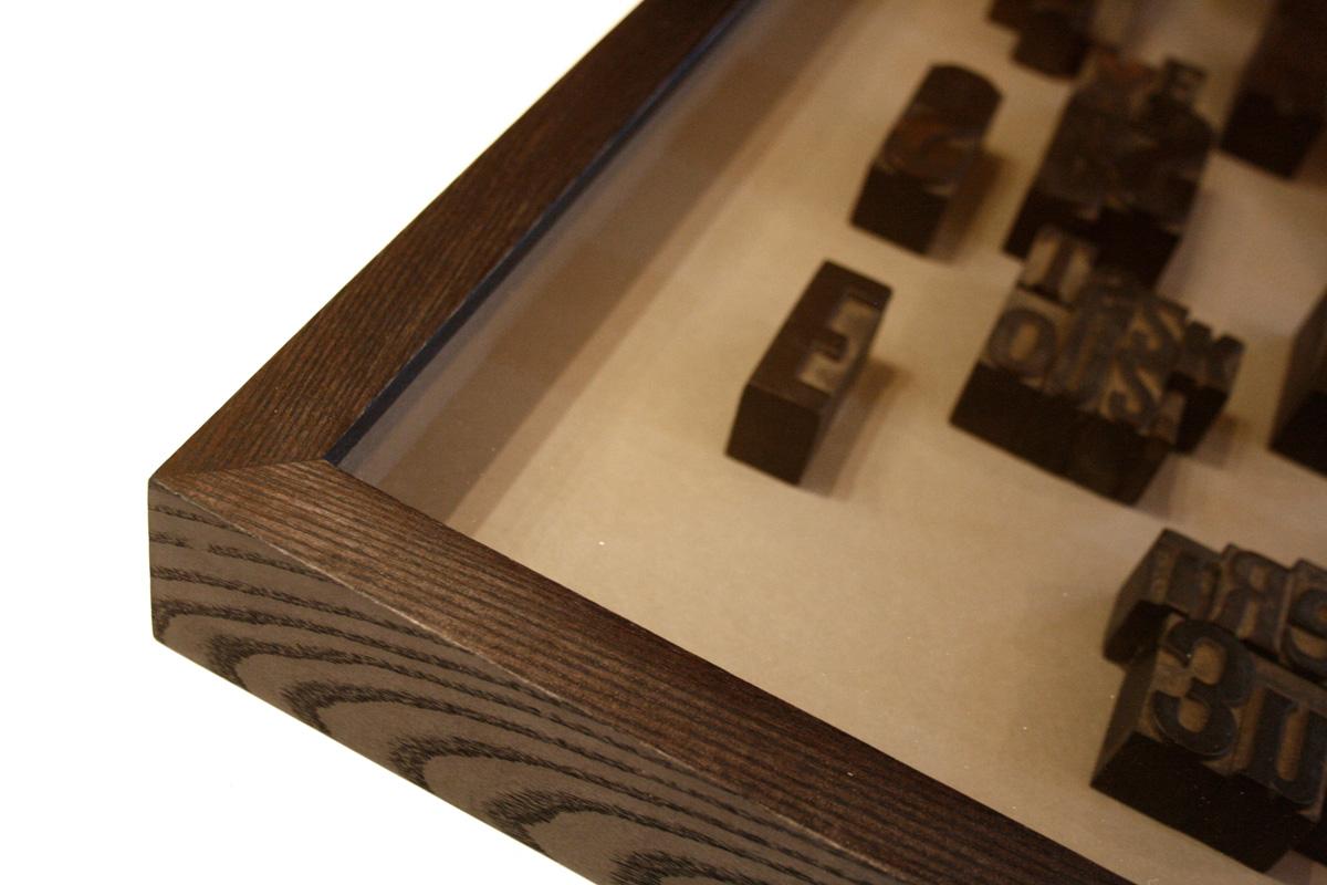 Deep Box Frame