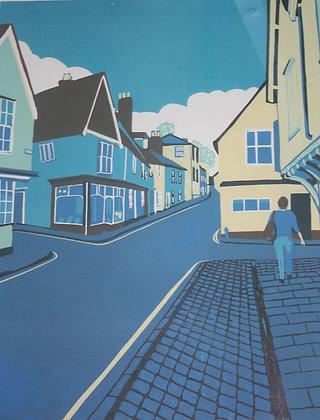 John Colliety - Church Street
