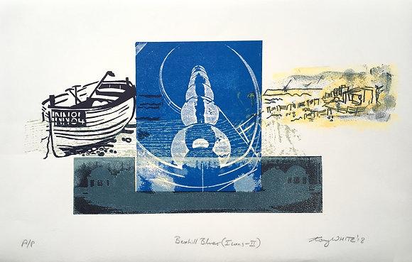 Tony White - Bexhill Blues (Icons-II)