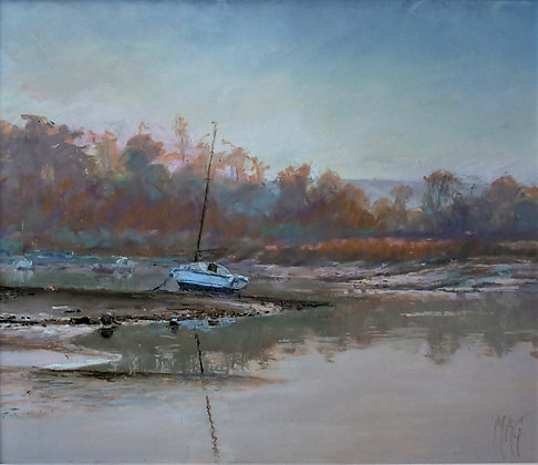 Margaret Glass - Still Waters