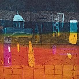 Nightfall-Louise-Davies-Church-Street-Ga