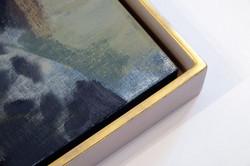 Tray Frame