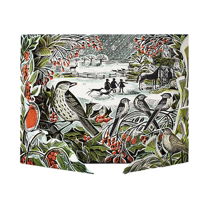 Advent Calendar - Angela Harding