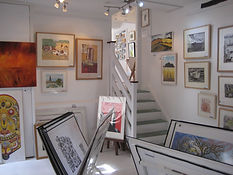 Church Street Gallery Downstairs