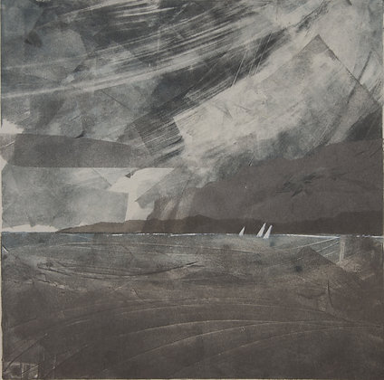Terry Bryan - Sailing By