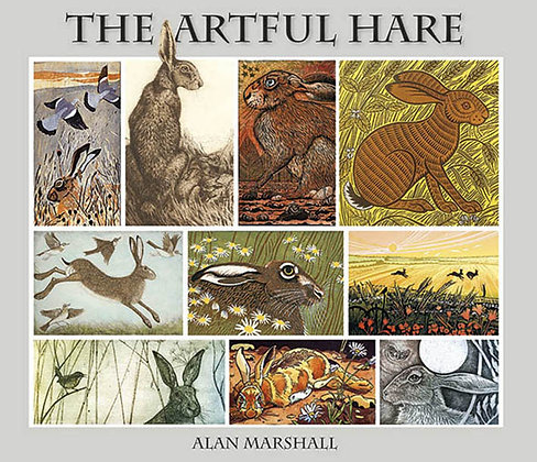 The Artful Hare - New Edition