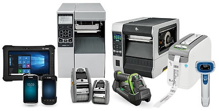 Zebra Technologies Products