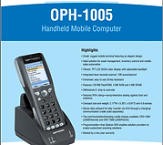 Opticon OPH-1005