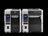 ZT600 Industrial Printer