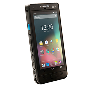 Opticon reveals H-28 and H-29 Android Handheld