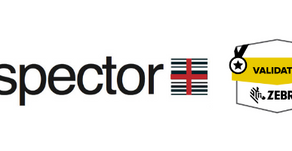 Inspector+ by WNS Achieves Zebra Technologies Validation