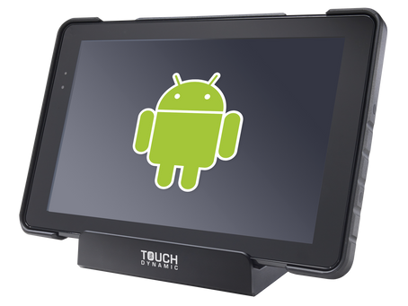 New Rugged Tablet, Touch Dynamic Quest III