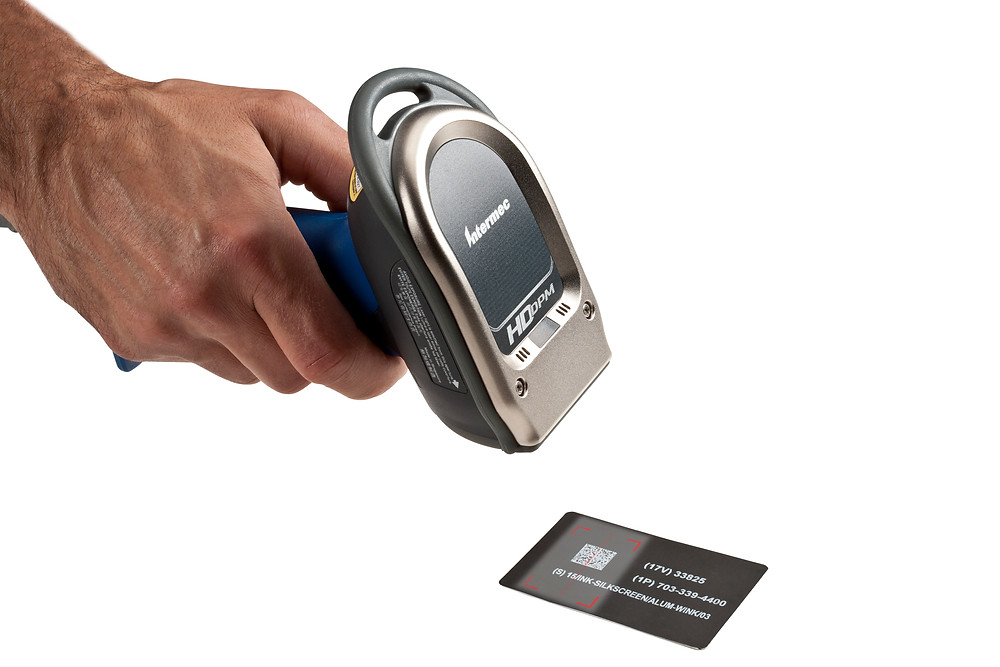 2d imager barcode future technology