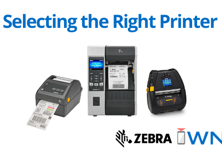 Mobile, Desktop, and Industrial Printers: Why Not All Three?