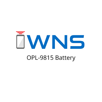 OPL-9815 Replacement Battery