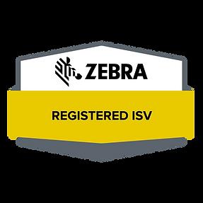 Zebra Registered ISV