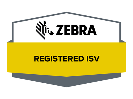 WNS officially becomes a Zebra ISV Member