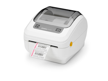 Desktop thermal printers deliver performance at an affordable price