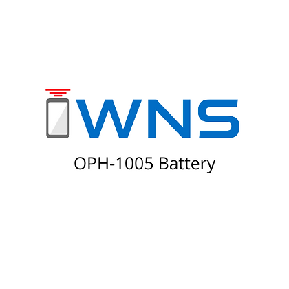 OPH-1005 Replacement Battery