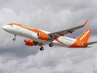 EasyJet hires Britain's youngest pilot