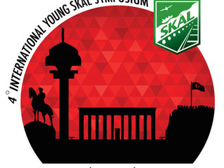 4th Young Skål Symposium 2016