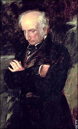 WILLIAM WORDSWORTH(7 April 1770 – 23 April 1850)