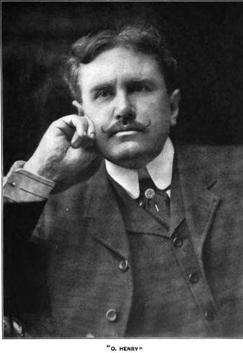 WILLIAM SYDNEY POTTER