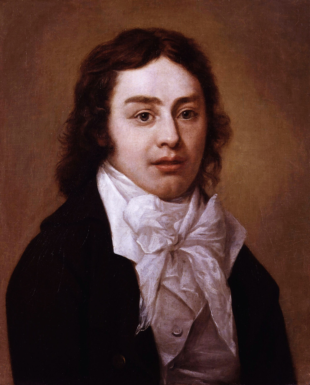 SAMUEL TAYLOR COLERIDGE(21 October 1772 – 25 July 1834)