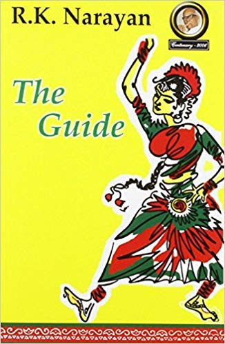 THE GUIDE NOVEL BY R.K NARAYAN
