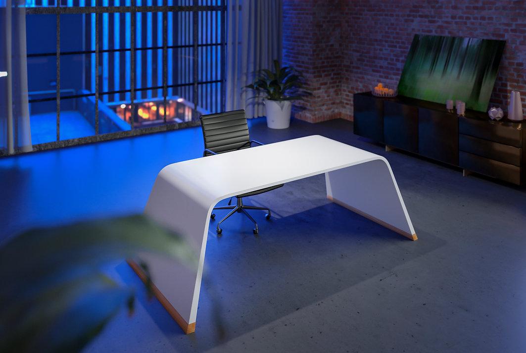 Zang. Design Der Tisch 16.SE