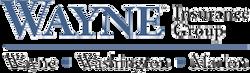 wayne - washington - logo
