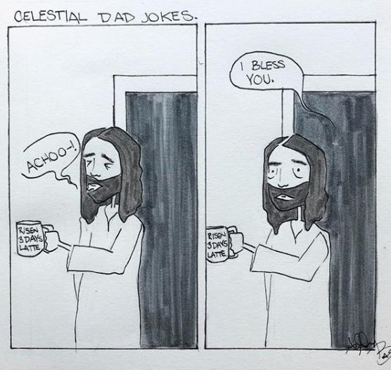 The Jesus Chronicles #4