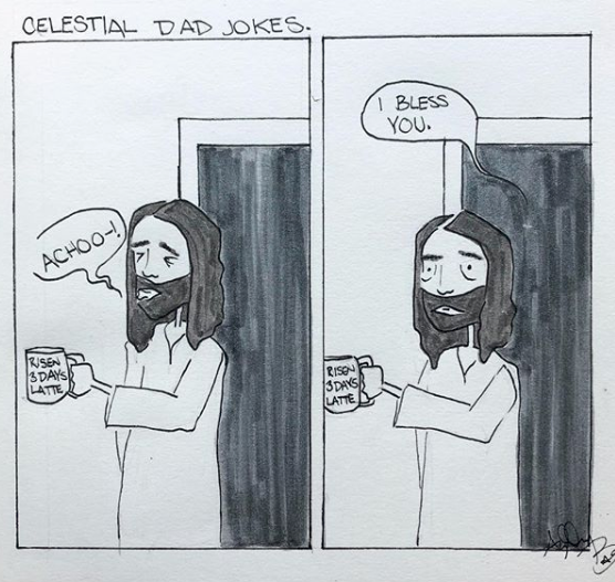 The Jesus Chronicles #4