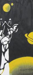 Space Giraffes