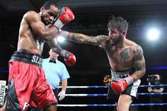 Results from Murphys Boxing's Encore Boston Harbor debut! Vendetti wins IBA World Title!