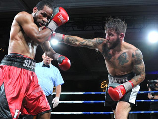 Results from Murphys Boxing's Encore Boston Harbor debut! Vendetti wins IBA World Title!