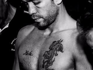 "MURPHYS BOXING SIGNS #6 RANKED WBA SUPER BANTAMWEIGHT, TJ ""THE POWER"" DOHENY (14-0 10KOs)"