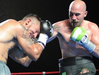 Dropkick Murphys Irish Festival Recap- Murphys Boxings, O'Sullivan returns with a win and DeLuca