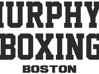MURPHYS BOXING RETURNS TO MELROSE MEMORIAL HALL, WITH MEMORIAL SERIES III, THURSDAY MAY 5TH.