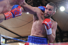 Results from Springfield! Foster wins unanimous decision over Grachev to defend NABA title! Calls ou