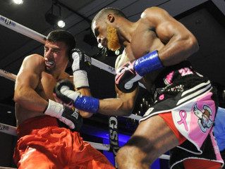 Results from Murphys Boxing UFC Fight Pass Debut at MGM Springfield! Nova KOs Lozana! Foster, Gongor