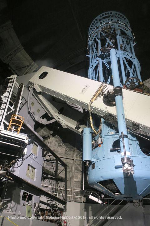 Mount Wilson Observatory-Los Angeles-USA