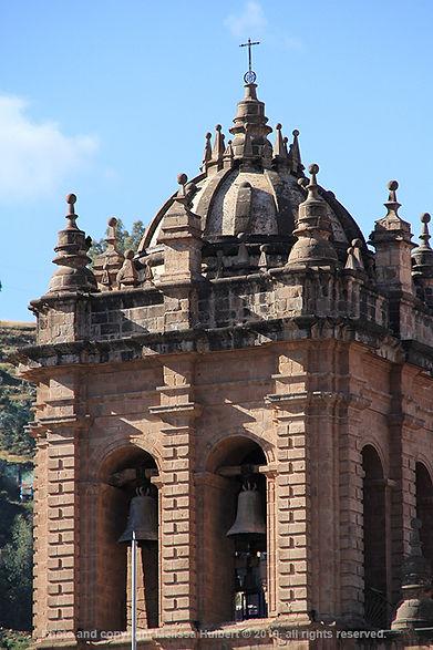 Iglesia de la Compania de Jesus-Cusco-2-