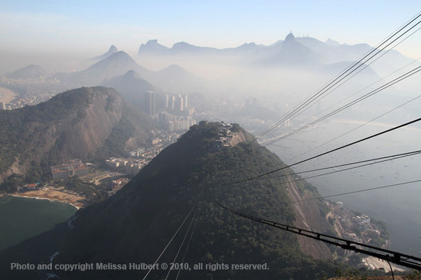 Sugarloaf Mountain-1-Rio de Janeiro-Braz