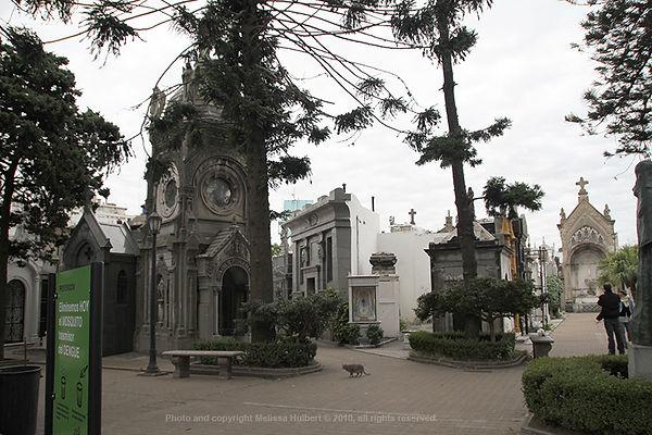 Recoleta Cemetery_Buenos Aires_Argentina