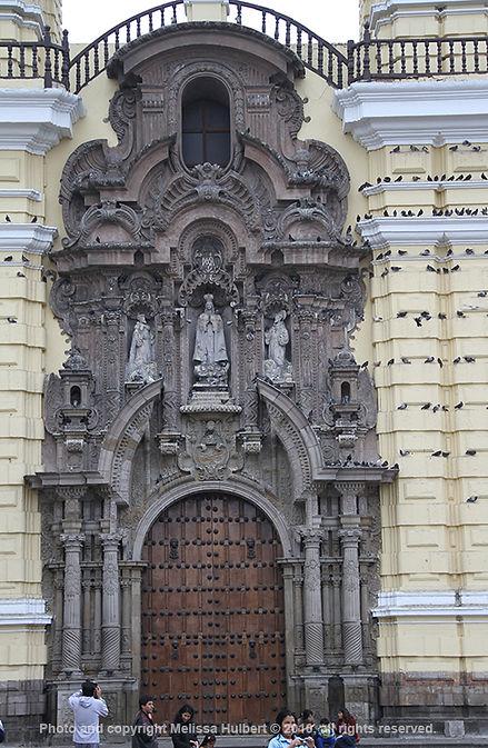 Saint Francis Monastery_Lima_Peru-2-w.jp