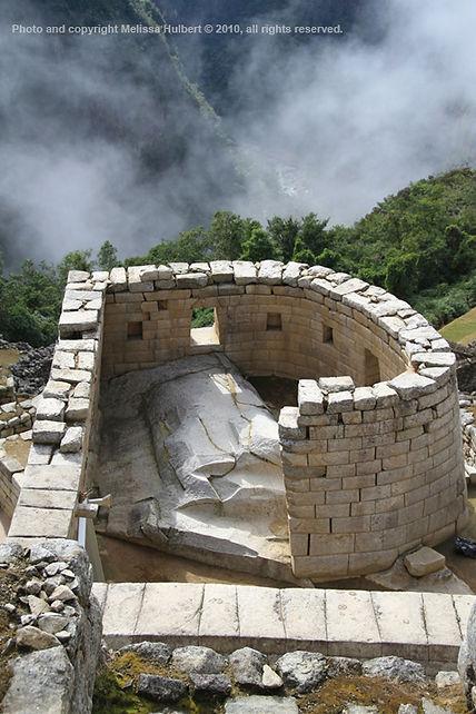 Astronomical Observatory - Machu Picchu-