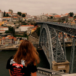 GUIDED TOUR IN PORTO OR BRAGA